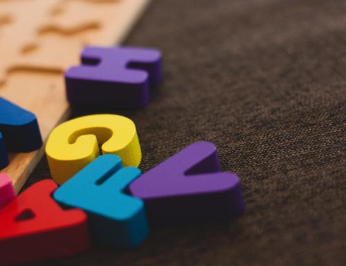 L'alfabeto della vita