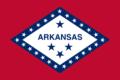 #6 Arkansas: Napoleon, la città scomparsa